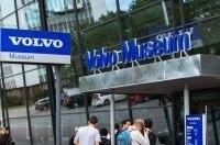 Музей Volvo в Гетеборге
