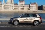 Тест-драйв Volkswagen Tiguan: Большой тест Volkswagen Tiguan. Киев-Франкфурт