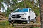 Тест-драйв Hyundai ix35 (Tucson ix): Еще лучше