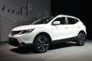 Nissan Qashqai 2013. Первое знакомство