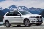 Тест-драйв BMW X5: Третий сезон