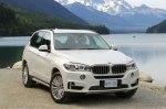 Тест-драйв BMW X5: Пульс