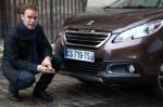 Тест-драйв Peugeot 2008: Peugeot 2008 - большой французский тест