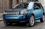 Тест-драйв Land Rover Freelander: Ягодка опять