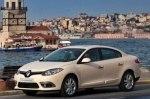 Тест-драйв Renault Fluence: Мечта таксиста