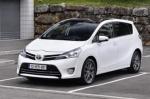Тест-драйв Toyota Verso: Дерзость и универсальность