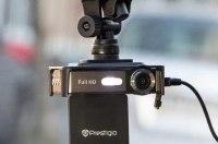 Обзор автомобильного регистратора Prestigio RoadRunner 505