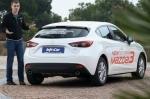 Тест-драйв Mazda 3: Mazda3 2014 - претензия на лидерство