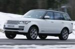 Тест-драйв Land Rover Range Rover: Range Rover Hybrid - и одного привода мало