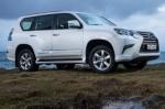 Тест-драйв Lexus GX: Пацаны оценят