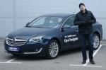 Тест-драйв Opel Insignia: Opel Insignia. Попытка №2