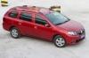 Renault Logan MCV. Универсал на все 100%