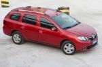 Тест-драйв Renault Logan: Renault Logan MCV. Универсал на все 100%
