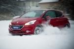 Тест-драйв Peugeot 208: Peugeot 208 GTi - Разбудить зверя