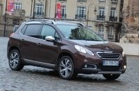 Как производят Peugeot 2008 - наш репортаж