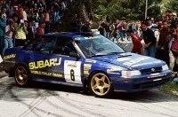 Subaru - небесное сияние плеяд