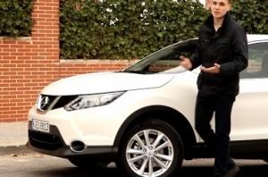 Nissan Qashqai 2014 - узкоглазый европеец
