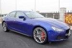 Тест-драйв Maserati Ghibli: Ишь ты, Масленица...