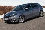 Тест-драйв Peugeot 308: Peugeot 308 - догнать и перегнать