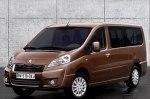 Тест-драйв Peugeot Expert: Экспертиза