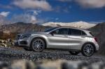 Тест-драйв Mercedes GLA-Class: Кто здесь кроссовер