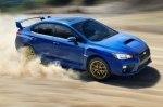 Тест-драйв Subaru Impreza WRX STI: Ты будешь визжать...