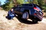 Тест-драйв Jeep Grand Cherokee: Grand Cherokee. 2014. Есть ли еще порох?