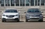 Тест-драйв Opel Insignia: Сараеводство