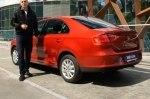 Тест-драйв Seat Toledo: Seat Toledo 2014 - Шкода по-испански.