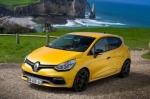 Тест-драйв Renault Clio: Шаг в сторону