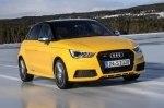 Тест-драйв Audi S1: Да не наша