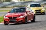 Тест-драйв BMW M4: В городе на букву М