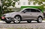 Тест-драйв Seat Leon: SEAT Leon ST FR. Пофыркаем?