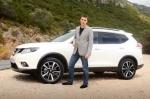 Тест-драйв Nissan X-Trail: X-Trail 2014 - большой Qashqai или маленький Pathfinder