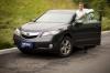 Acura RDX 2014. «Дауншифтинг»
