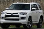Тест-драйв Toyota 4Runner: Тропою динозавров