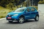 Тест-драйв Renault Sandero: Renault Sandero Stepway. Казаться, не значит быть
