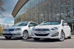 Тест-драйв Hyundai i40: Национальные традиции