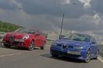 Тест-драйв Alfa Romeo Giulietta: Ностальгия