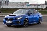 Тест-драйв Subaru Impreza WRX: Потому что он сёрфер