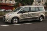 Тест-драйв Ford Tourneo Connect: Ford Grand Tourneo Connect. Для семьи и для дела