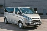 Тест-драйв Ford Tourneo Custom: Американский акцент
