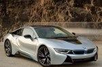 Тест-драйв BMW i8: Поверить в невозможное