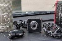 Обзор Prestigio Multicam 575w - регистратор и компактная камера с Wi-Fi