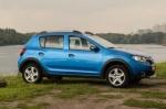 Тест-драйв Renault Sandero: Renault Sandero Stepway. Заметки на полях