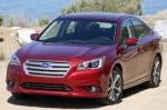 Тест-драйв Subaru Legacy: Мейнстрим