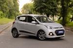 Тест-драйв Hyundai i10: Hyundai i10. Мужской взгляд на женский автомобиль