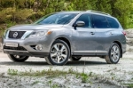 Тест-драйв Nissan Pathfinder: Следопыт? Первопроходец!