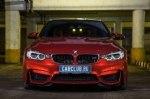 Тест-драйв BMW M3: Революция