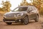 Тест-драйв Subaru Outback: Мастер на все руки
